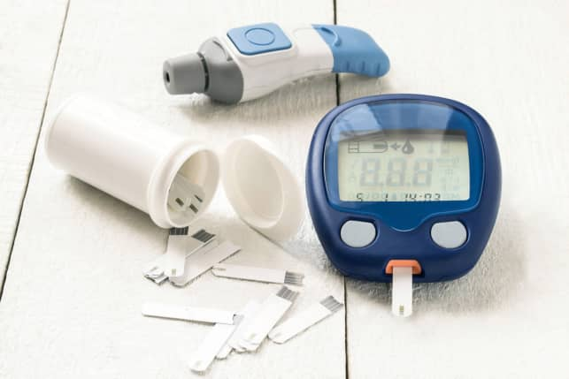 Reduce Diabetes Complications
